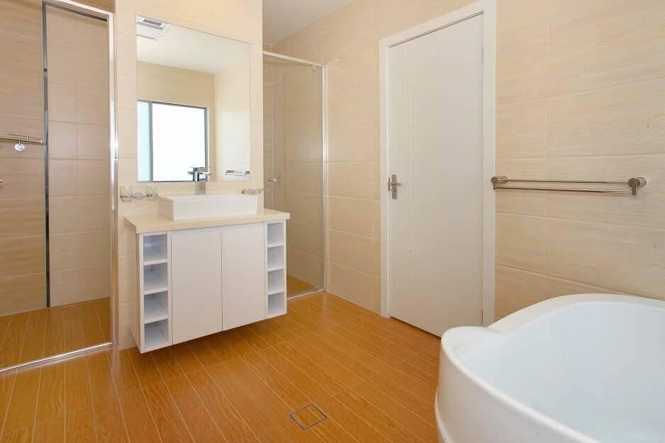 Project Case: Australian Full Custom Kitchen Cabinet Project-DAM Cabinet Project - 7