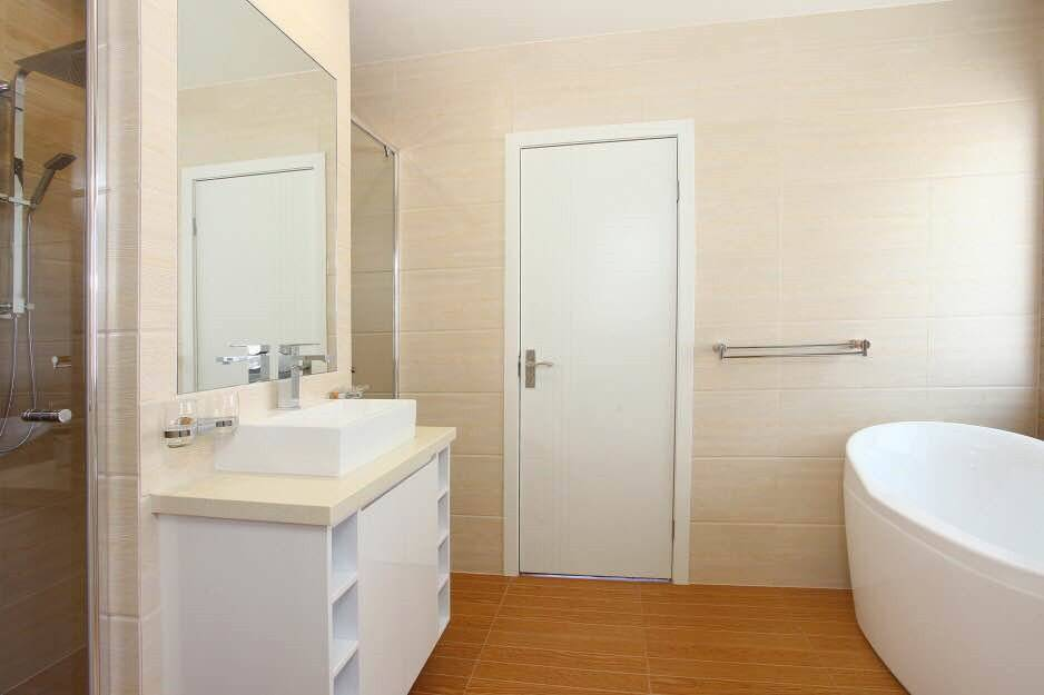 Project Case: Australian Full Custom Kitchen Cabinet Project-DAM Cabinet Project - 8