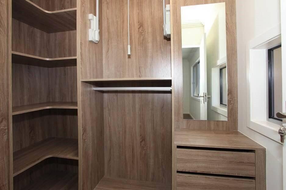 Project Case: Australian Full Custom Kitchen Cabinet Project-DAM Cabinet Project - 3