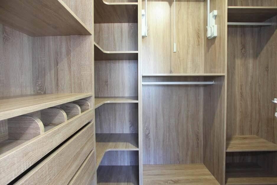 Project Case: Australian Full Custom Kitchen Cabinet Project-DAM Cabinet Project - 2