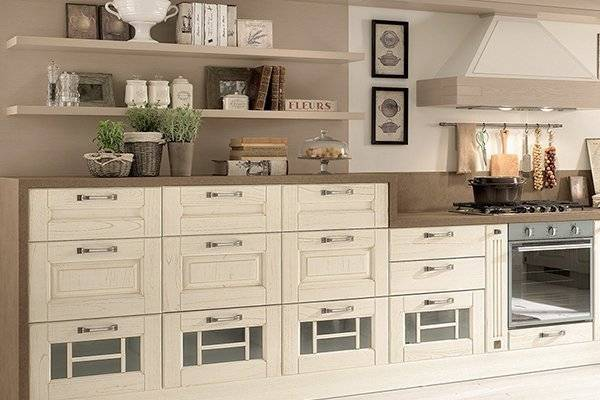 An Integral Part of Modular Kitchen: The Cabinets Cabinet Project - 1
