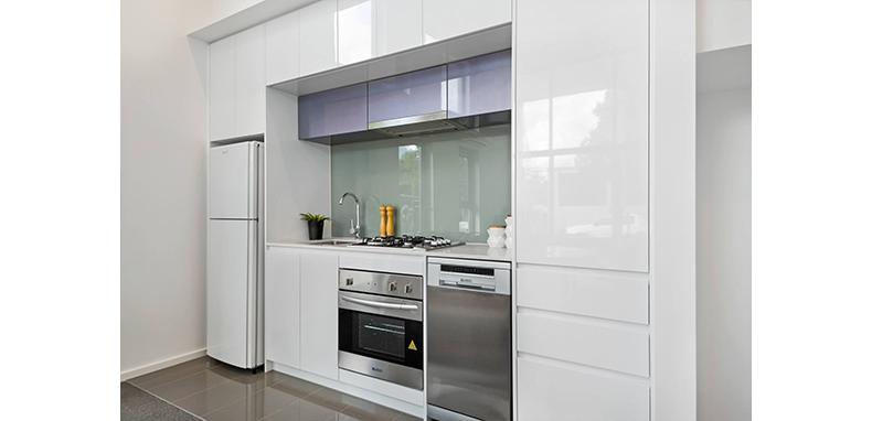 Project Case: Australian(Melbourne) Full Custom Kitchen Cabinet Project-CON Cabinet Project - 6