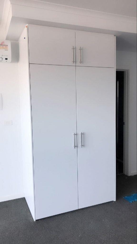 Project Case: Australian(Melbourne) Full Custom Kitchen Cabinet Project-CON Cabinet Project - 2