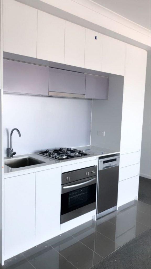 Project Case: Australian(Melbourne) Full Custom Kitchen Cabinet Project-CON Cabinet Project - 3