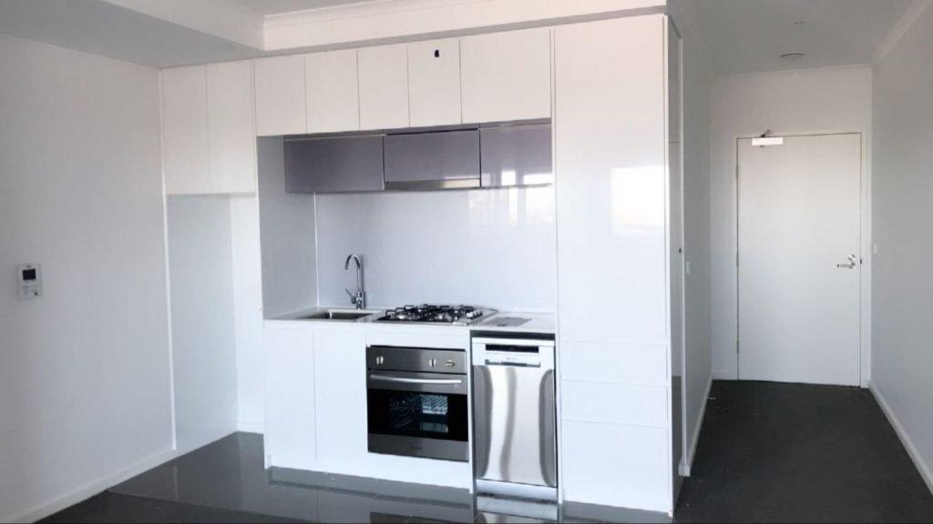 Project Case: Australian(Melbourne) Full Custom Kitchen Cabinet Project-CON Cabinet Project - 1