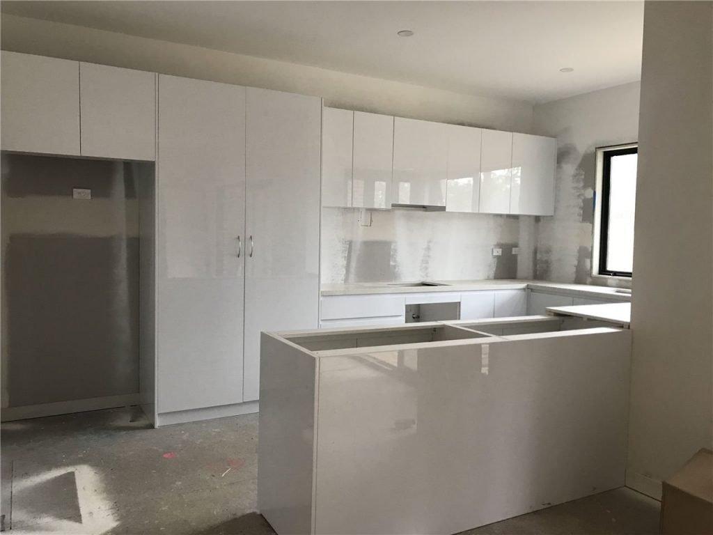 Australian(Melbourne) Full Custom Kitchen Cabinet Project-ORE Cabinet Project - 7