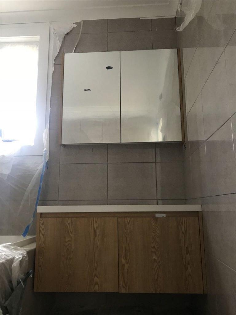 Australian(Melbourne) Full Custom Kitchen Cabinet Project-ORE Cabinet Project - 6