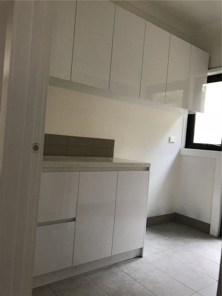 Australian(Melbourne) Full Custom Kitchen Cabinet Project-ORE Cabinet Project - 5