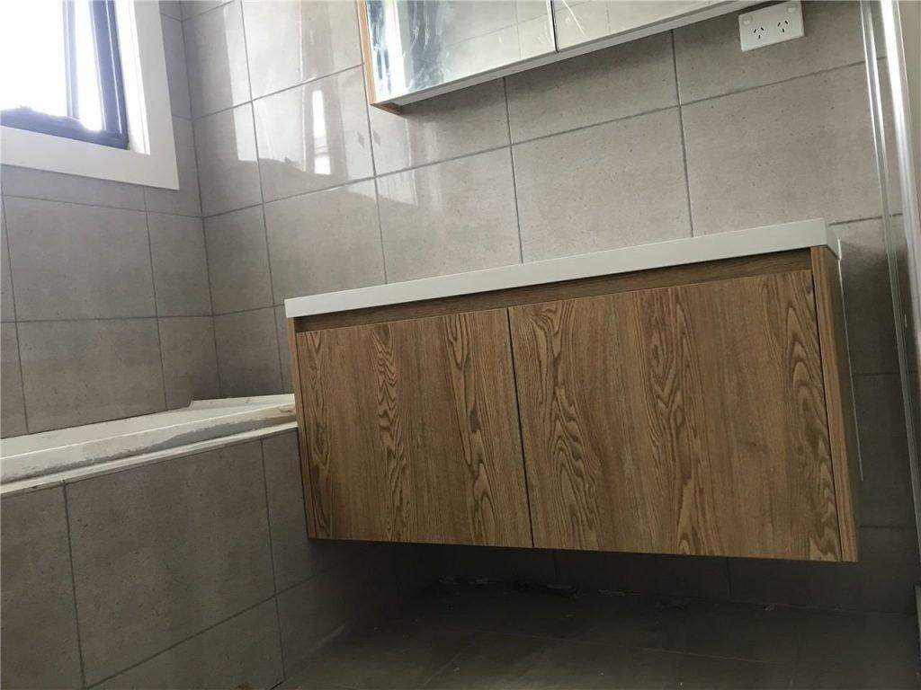 Australian(Melbourne) Full Custom Kitchen Cabinet Project-ORE Cabinet Project - 3
