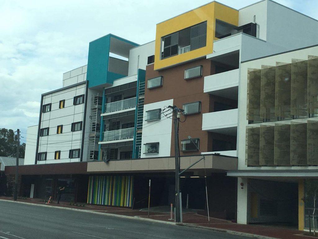Australian(Perth) Full Custom Kitchen Cabinet Project-HKL Cabinet Project - 3