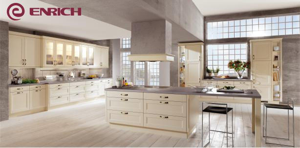 Reason For the Cracking Quartz Stone Countertops Cabinet Project - 1