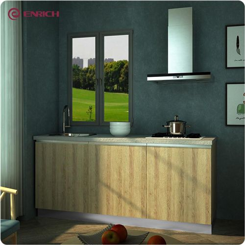 What Are the Typical Manners of Cabinets Cabinet Project - 1