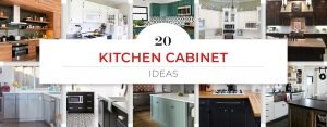 Blog Posts Cabinet Project - 2