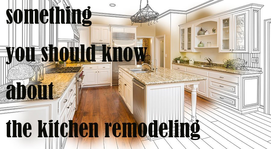 Something you should know about the kitchen remodeling Cabinet Project - 8
