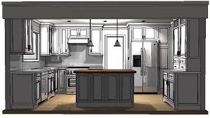 Informações sobre novas bancadas de cozinha em 2020 Cabinet Project - 1
