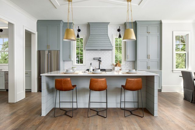 How To Choose The Best Kitchen Cabinets And Countertops in 2020 Cabinet Project - 3