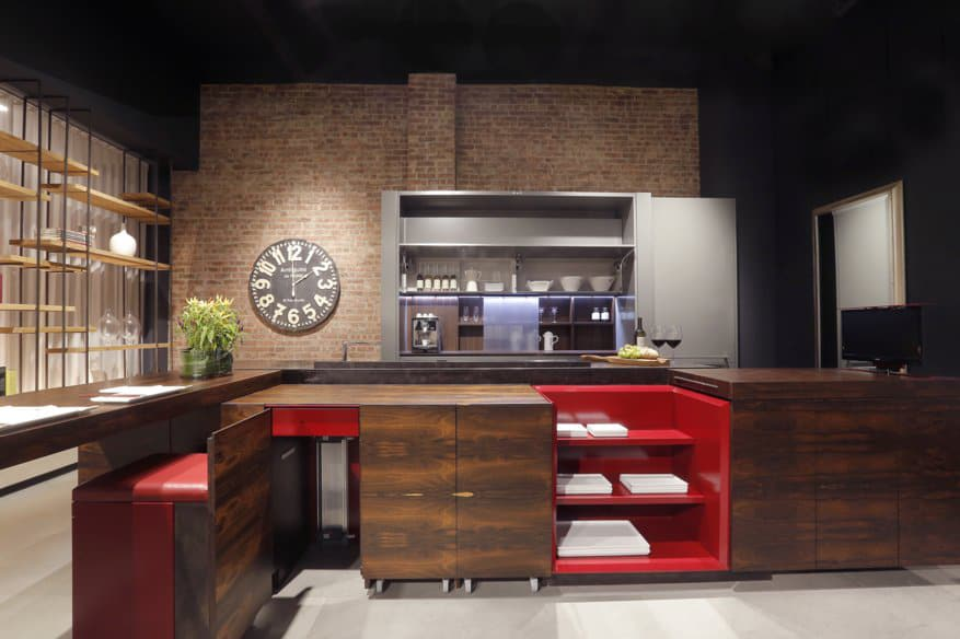 Choosing the right kitchen cabinets for your style Cabinet Project - 1