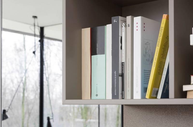 DIY open wardrobe closet organizing piece by piece Cabinet Project - 1