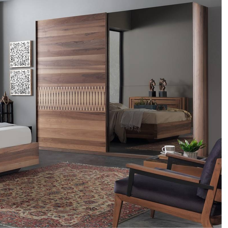 How to Buy Sliding Closet Doors? Cabinet Project - 4