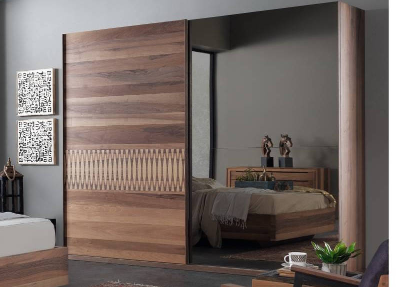 How to Buy Sliding Closet Doors? Cabinet Project - 1