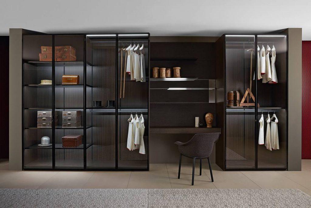 DIY Home Organization Coat Closet in 2021 Cabinet Project - 2