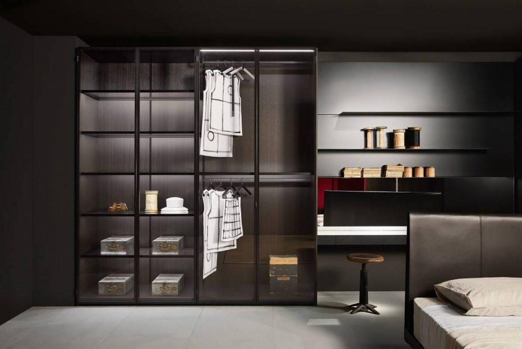 DIY Home Organization Coat Closet in 2021 Cabinet Project - 3
