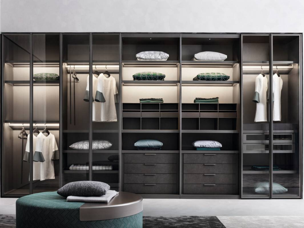 Understanding the Basics of Building Your Teen Apparel Wardrobe Cabinet Project - 10