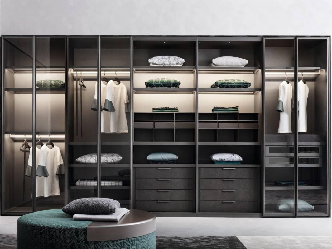 Wardrobe Closet Ideas Cabinet Project - 2