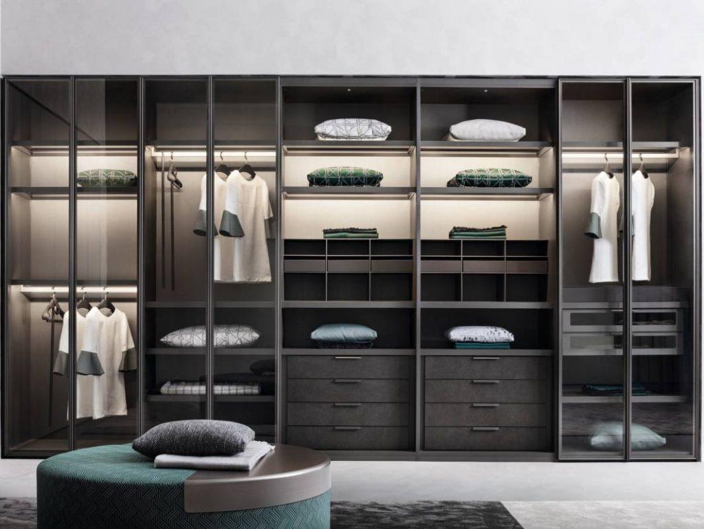 DIY Home Organization Coat Closet in 2021 Cabinet Project - 4