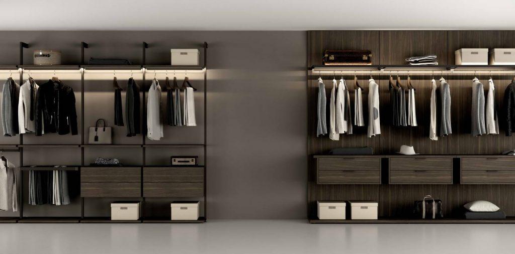 為什麼您需要在 2021 年櫥櫃項目中安裝定制壁櫥系統 - 2