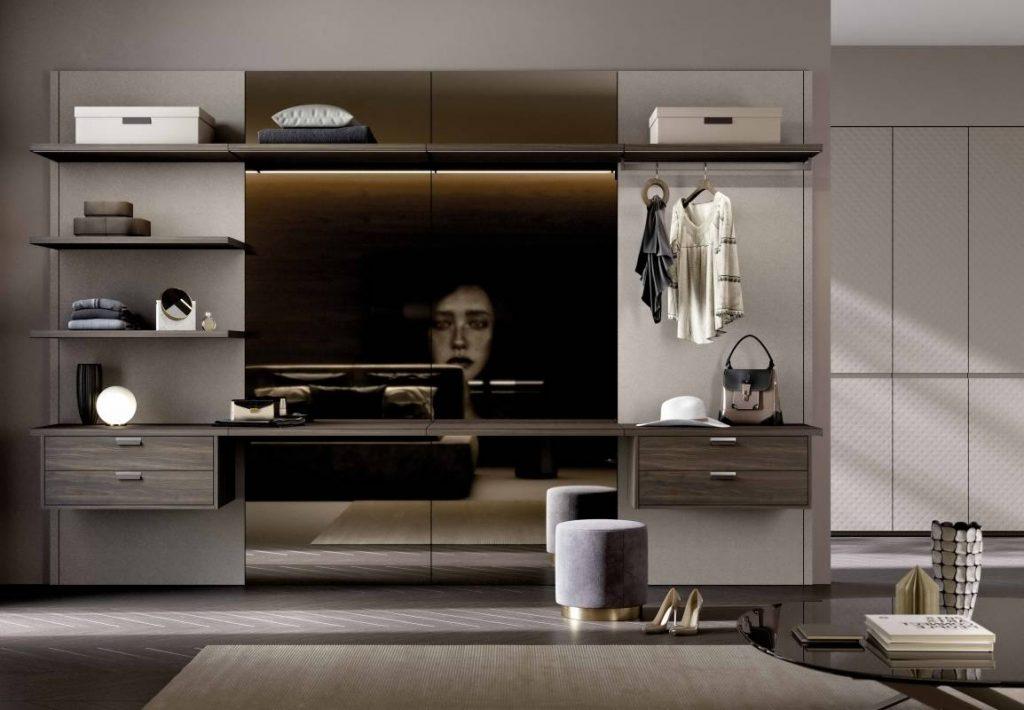 為什麼需要在 2021 年櫥櫃項目中安裝定制壁櫥系統 - 5