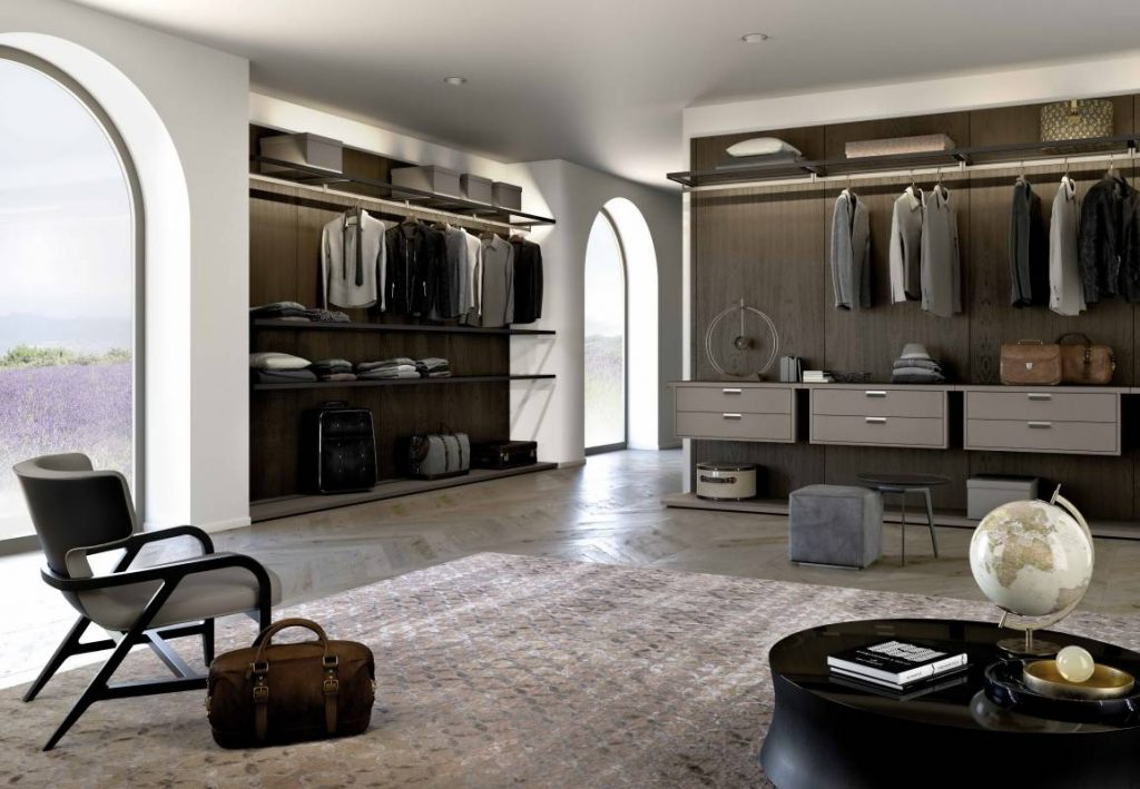 Closet Organizer System Provide A Wide Range Of Options Cabinet Project - 2
