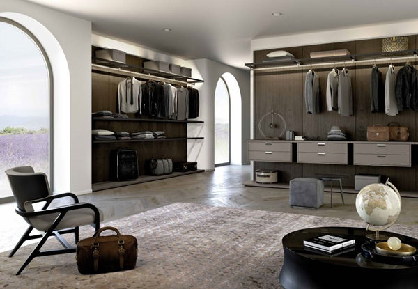 Closet Organizer System Provide A Wide Range Of Options Cabinet Project - 1
