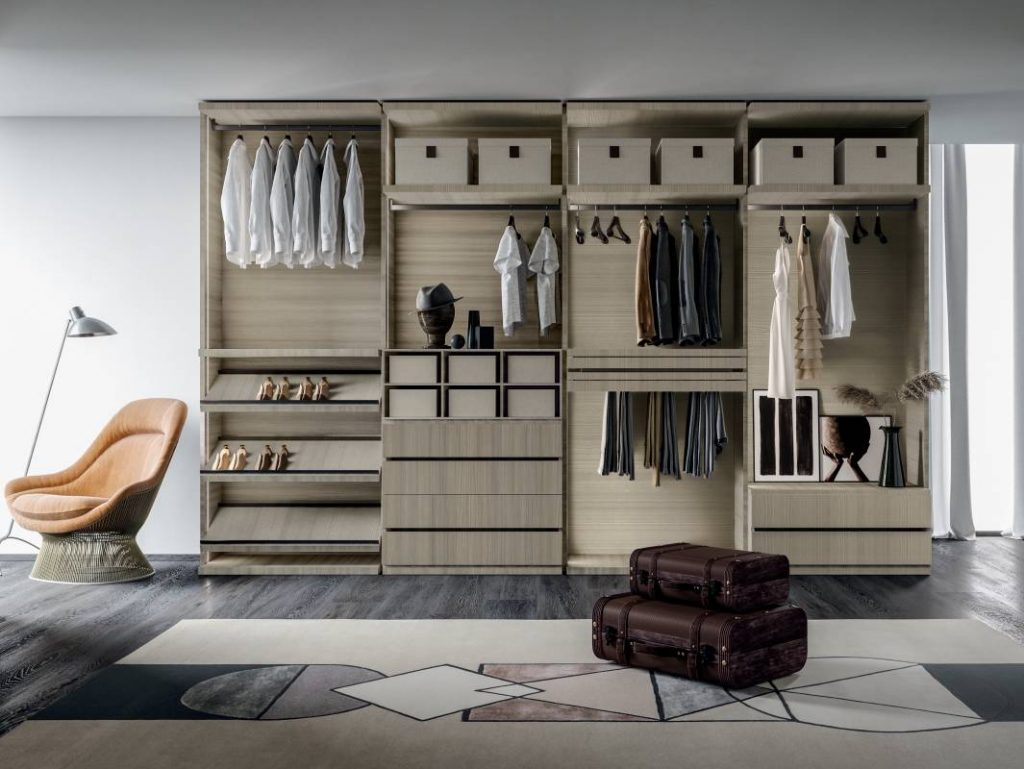 The Ultimate House Renovation: New Closets Cabinet Project - 2