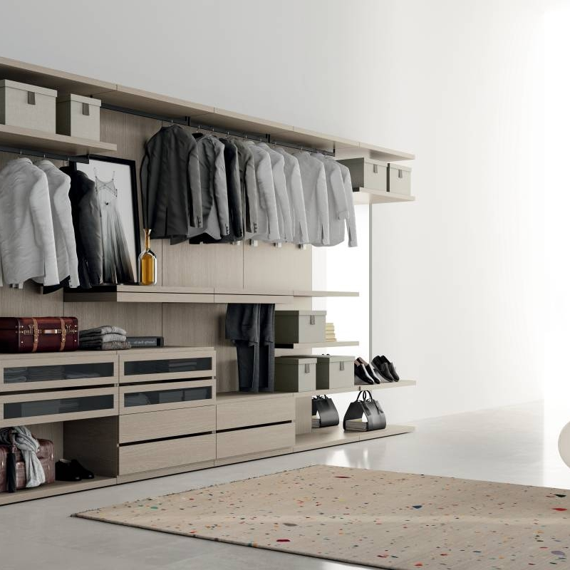 How to make a small room feel more extensive in 2021? Cabinet Project - 5