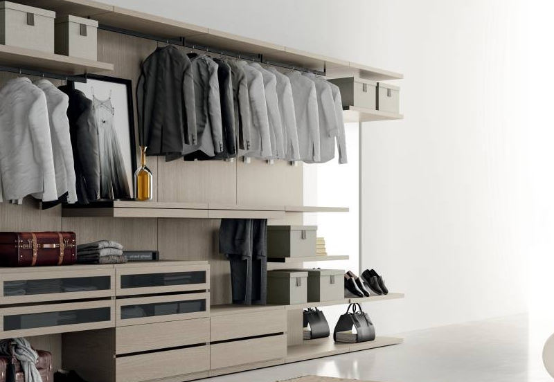 How to make a small room feel more extensive in 2021? Cabinet Project - 1