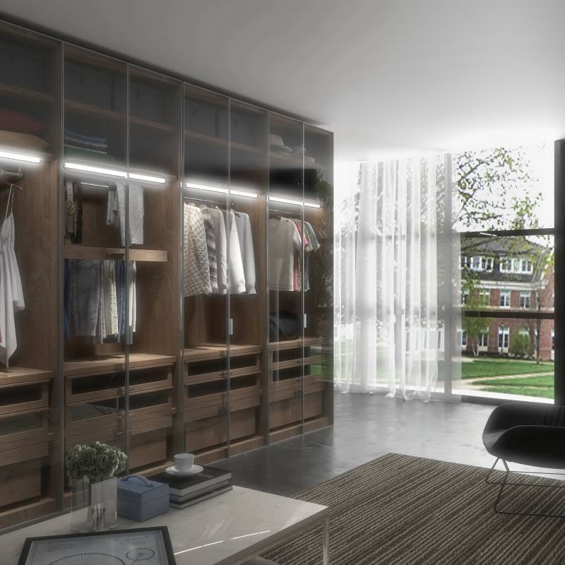 How to have the perfect modern wardrobes Cabinet Project - 7