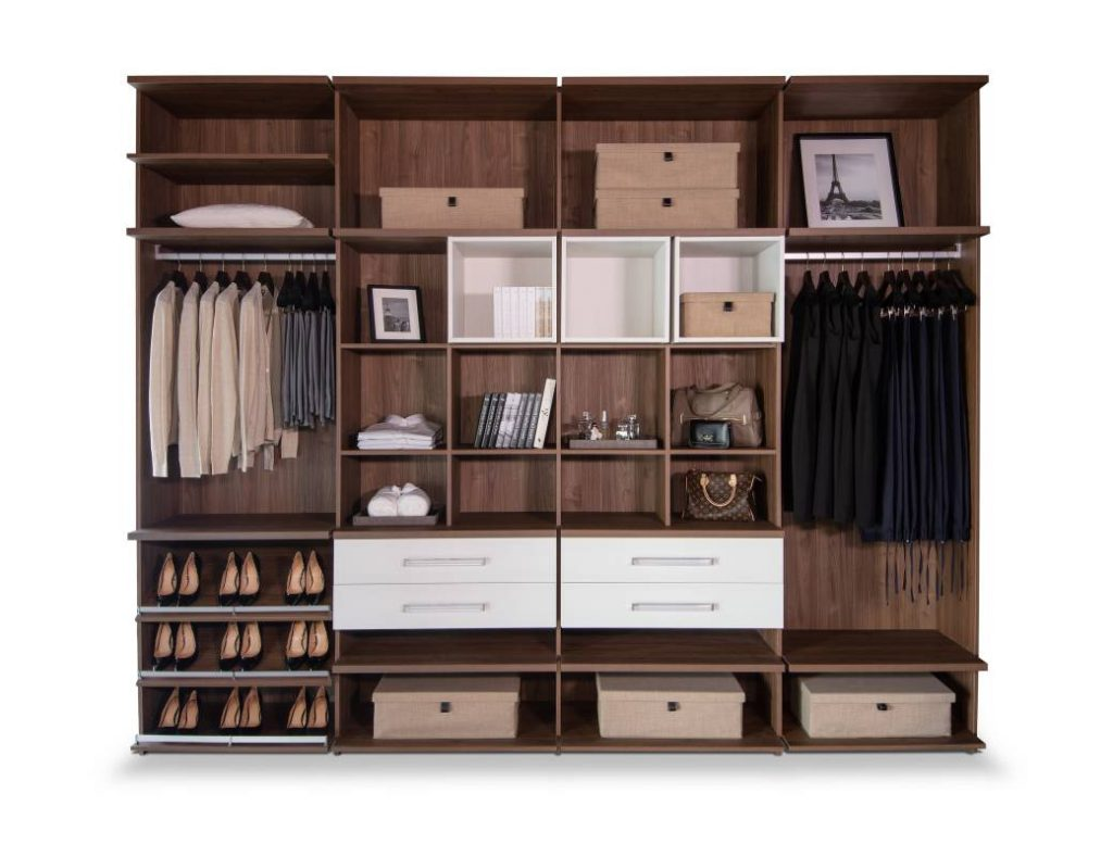 The Ultimate House Renovation: New Closets Cabinet Project - 3
