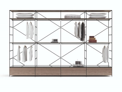 How to organize your closet with custom closet design Cabinet Project - 1