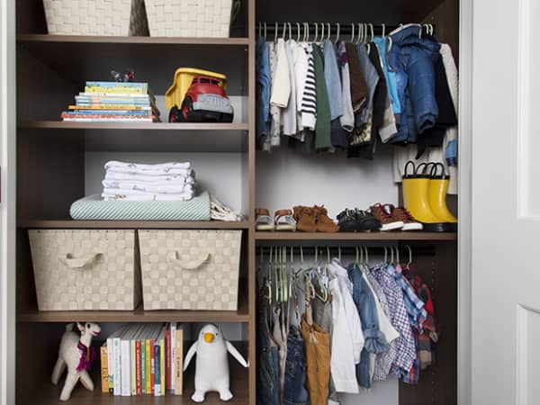 High-Quality Wardrobes Cabinet Project - 2