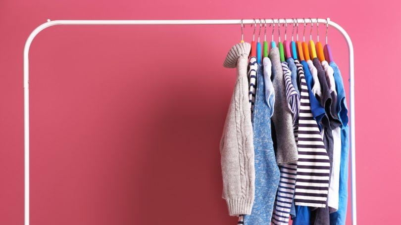 teen Apparel wardrobe