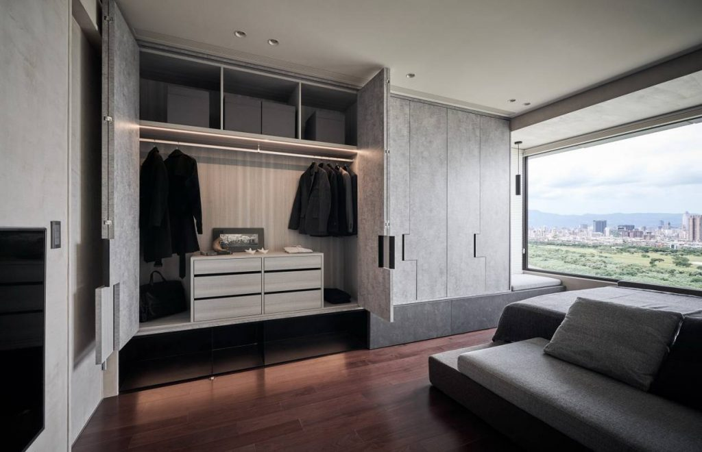 Here are some things to consider when buying a sliding closet door Cabinet Project - 2