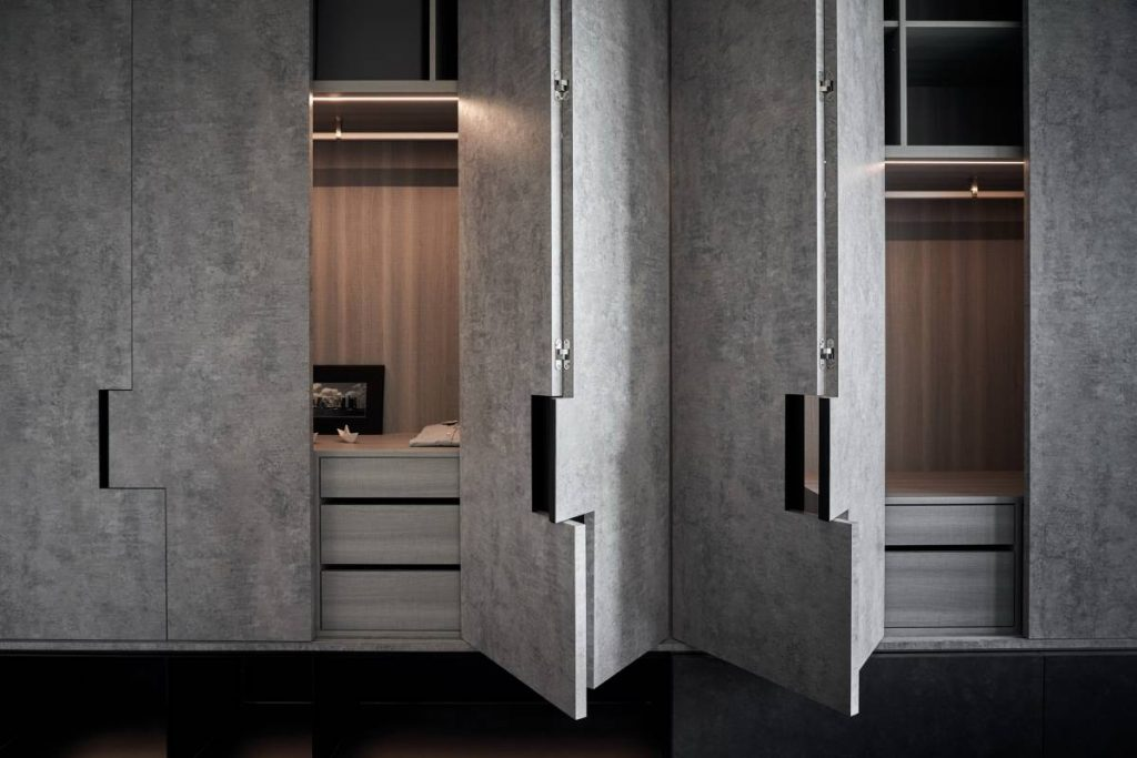 Here are some things to consider when buying a sliding closet door Cabinet Project - 3