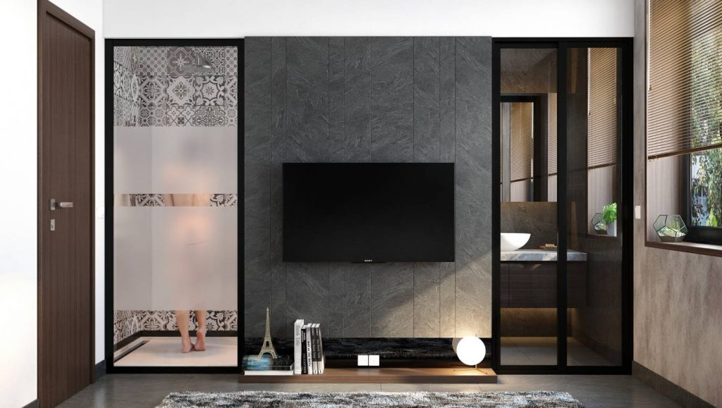What Are The Benefits Of Sliding Doors Cabinet Project - 5
