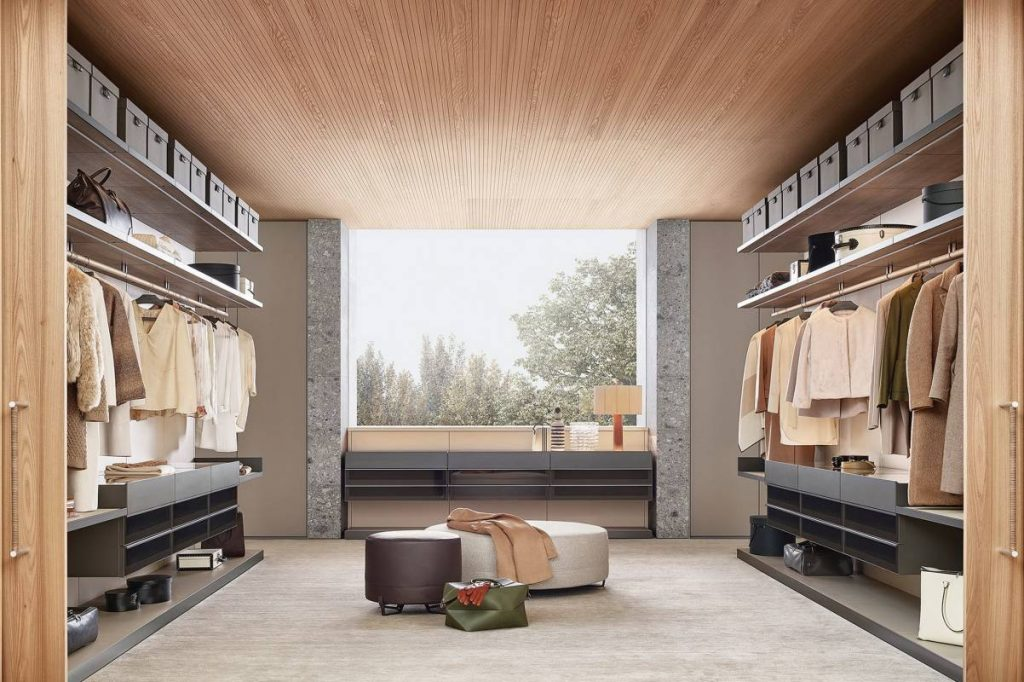 The Objectives of Custom Closets Installation Cabinet Project - 3