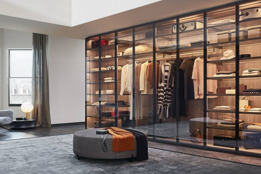 The Objectives of Custom Closets Installation Cabinet Project - 4