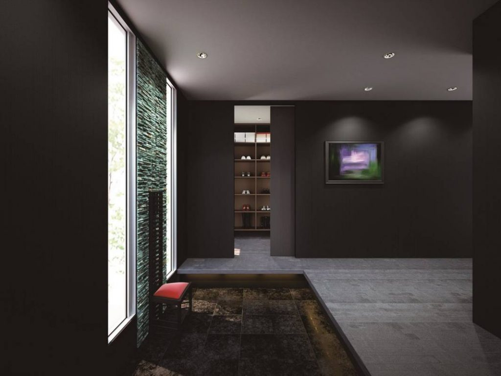 Information about Fitted Furniture and Custom Walk-In Closets Cabinet Project - 4