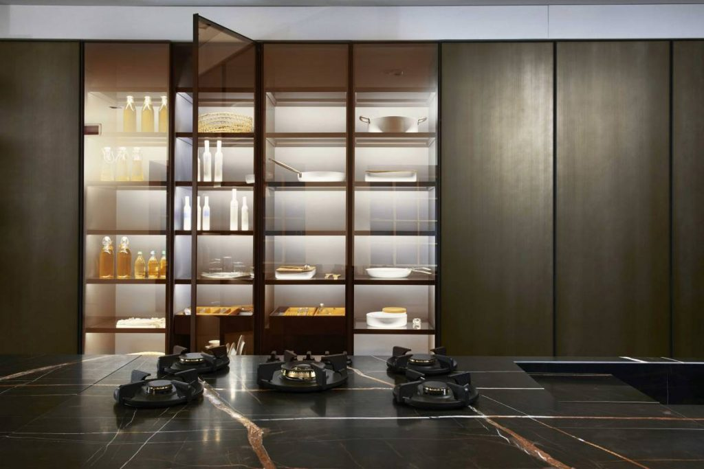 Information about Fitted Furniture and Custom Walk-In Closets Cabinet Project - 2