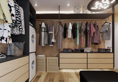 Cedar Hangers will keep your dream closet fresh Cabinet Project - 10