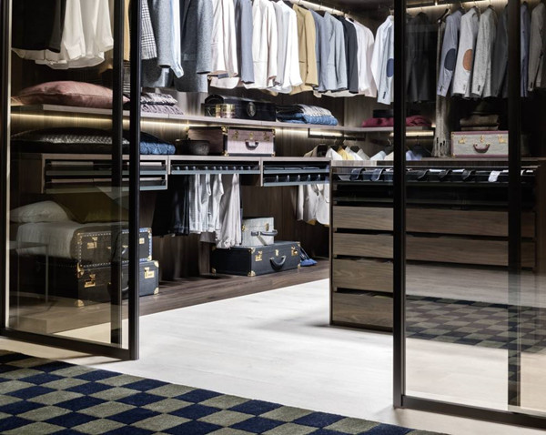 Five Reasons to Consider a Walk In Wardrobe Cabinet Project - 4